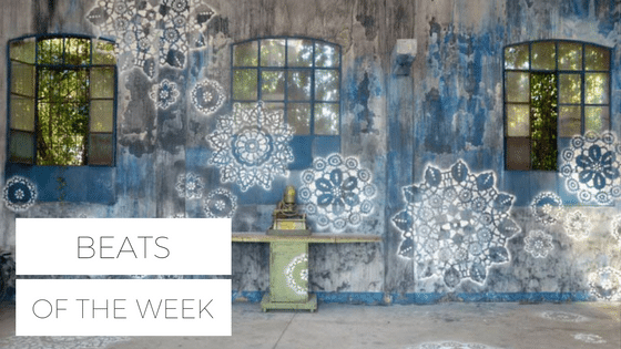 Beats of the week…
