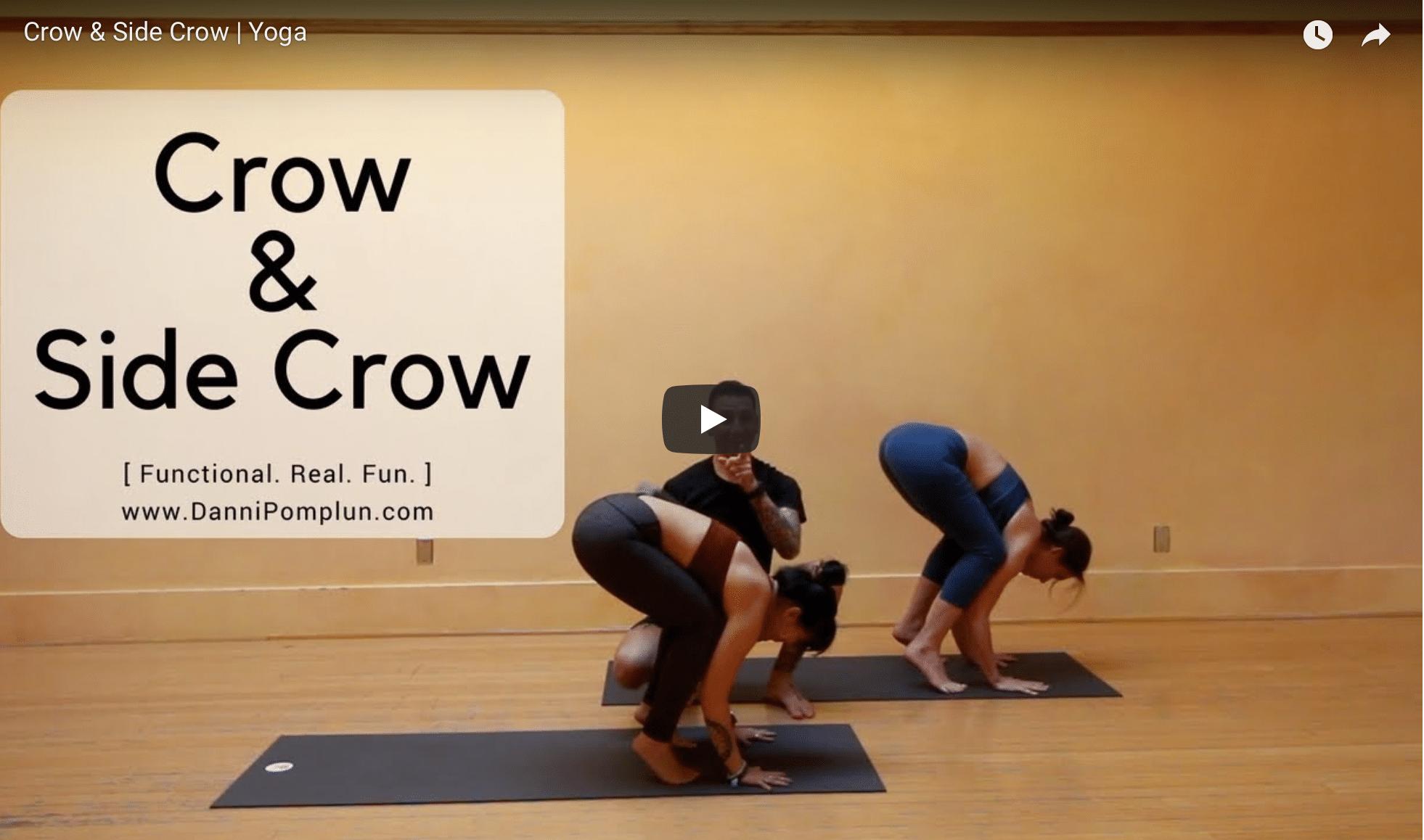 Crow Tips