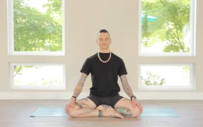 145 | Meditation Gift | Danni Pomplun