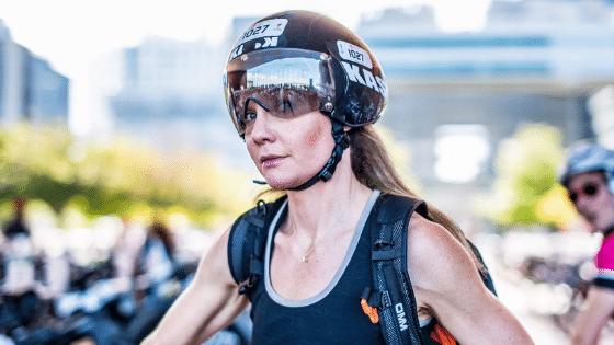 167 | Triathletes and yoga | Feat. Louise Croxson